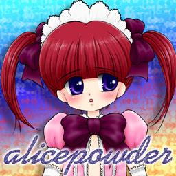 alicepowder2009